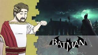 Batman: Arkham Asylum [Análisis] - Post Script