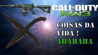 Não sei nada para meter aqui :$ - Call of Duty Modern Warfare 3