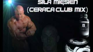 Robert Burneika - Sila Miesien (Cerata Club Mix) 2017 Video