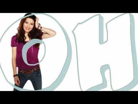 Miranda Cosgrove - Oh Oh [Karaoke/ Instrumental/ Lyrics] HD