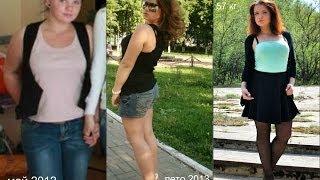 Моя история похудения ( с 67 до 57 кг)