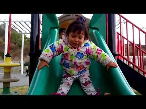 🌦️Una tarde en el parque 🌳            Vlog #8