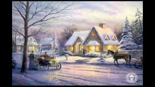 Bing Crosby White Christmas - Kaskade