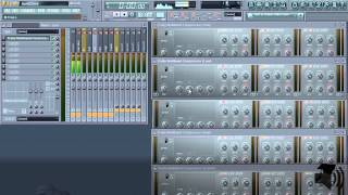 frequency splitting with fruity multiband compressor part 02 manual setup