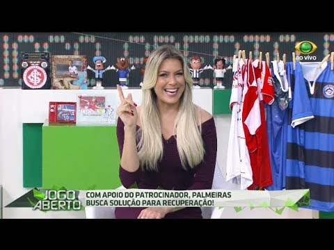 Íntegra Jogo Aberto – 16/08/2017