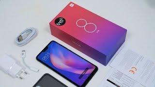 Unboxing Xiaomi MI 8 Lite Indonesia!
