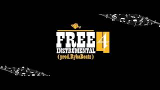 Ryba Beatz FREE INSTRUMENTAL 4  100 bpm  rap hip hop