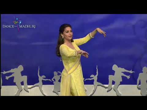 Download Dance  Madhuri Lesson 3 Aaja Nachle