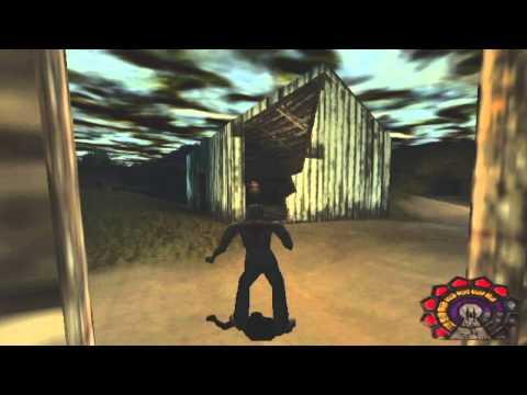 Detonado Shadowman [23] Bayou Paradis, Louisiana 1