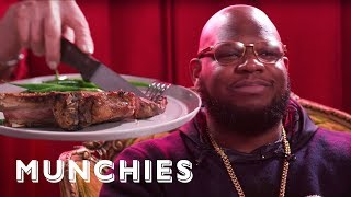 The Rules of Table Etiquette with Meyhem Lauren - Mind Your Manners
