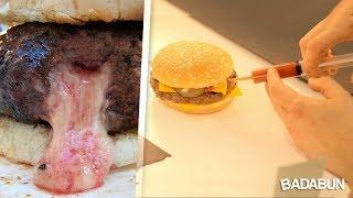 El secreto de la carne de McDonald's