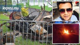 Jayraj Boodhoo: «Cela aurait fait 5 ans ce mardi que Kushal avait intégré la police»