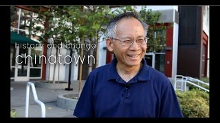 History and Change in Chinatown | ft. King Cheung