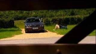 Fifth Gear - Jaguar XJR
