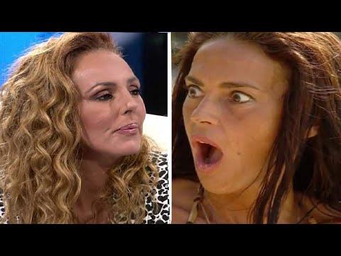 Tremendo ZASCA de Rocío Carrasco a su Hija Rocío Flores, Le quita el Trabajo en Telecinco.