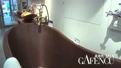 Bagno Design London - Designer Bathroom Products