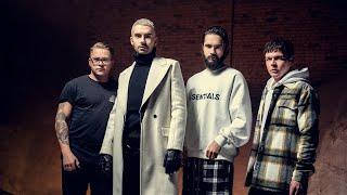 Смотреть клип Tokio Hotel Ft. Vvaves - Berlin