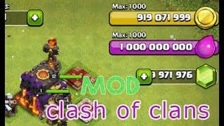 How to hack Clash Of Clans 2017 free Gems 100% successful working july! Unlimited Gems