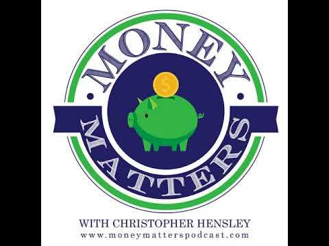 Money Matters Episode 193 - The Rise of Superman W/ Steven Kotler