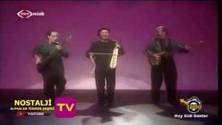 Mazhar Fuat Özkan - Sude (1990) TRT Müzik Hey Gidi Günler