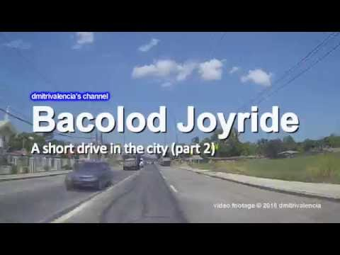 Pinoy Joyride - Bacolod City Joyride 2