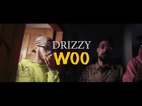 A6drizzy - Woo ( Official Music Video )