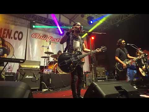Rosemary  - Brother Sister Live at Cloth Fest ITC Serpong 03 Maret 2018