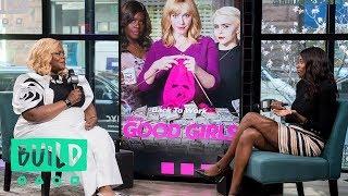 "Retta Chats About Season 2 Of The NBC Series, ""Good Girls"""