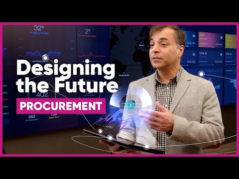 Procurement Technology Advertising | Procurement company shows how the future is now. | GEP