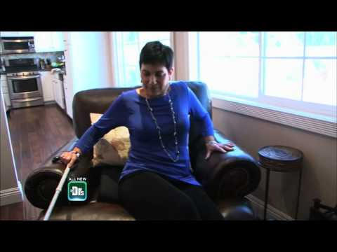 MILD Procedure for Spinal Stenosis -- The Doctors