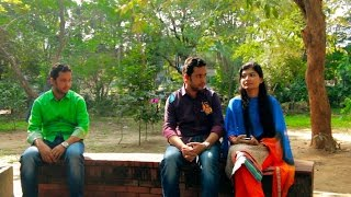 Tui amar sathe chol by Waziullah & Propa