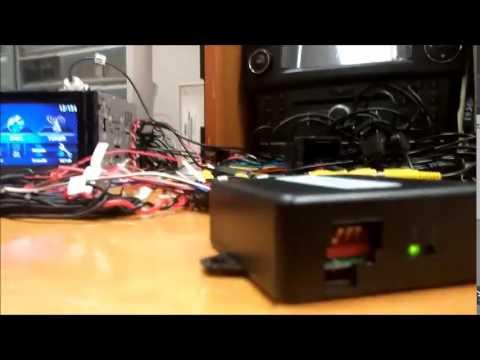 SVS-6 - Demostration video
