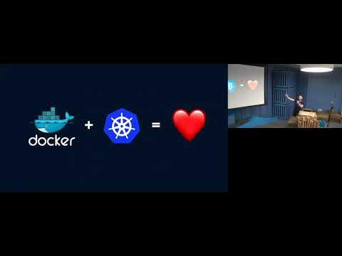 Banking on Go - Matt Heath - SF Docker + Go Meetup