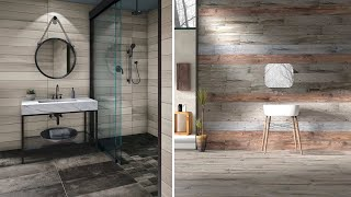 Modern Bathroom floor and wall tile design ideas 2020 | Latest tiles collection