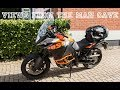 watch he video of Low cost Luggage - KTM Dry bag Review
