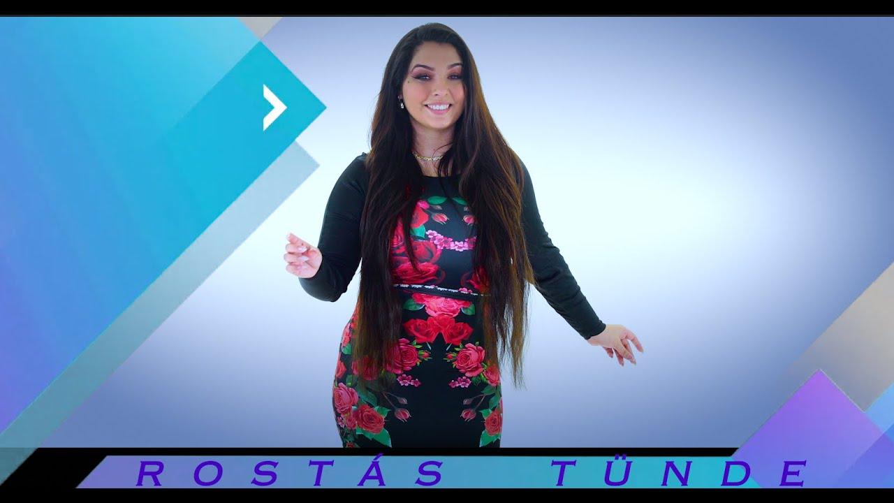 Download Rostás Tünde-Legyél itt velem-   Official ZGStudio video  
