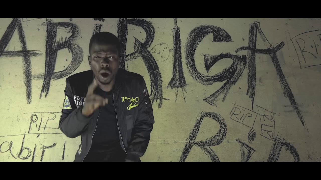 RIP ABIRIGA (ABIRIGA TRIBUTE SONG VIDEO) OFFICIAL HD-COOL  DEE UG