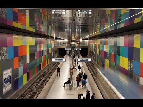 thyssenkrupp Wins Major Order for Munich Metro