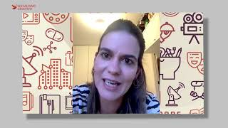 Entrevista Ana Paula Vilaça