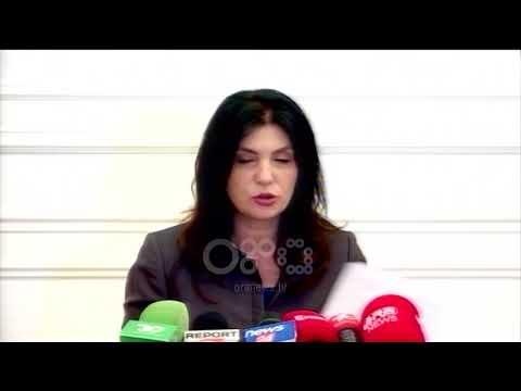 Ora News - Topalli dhe Patozi në sulm