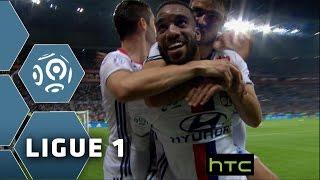 Olympique Lyonnais - AS Monaco (6-1) - Highlights - (OL - ASM) / 2015-16