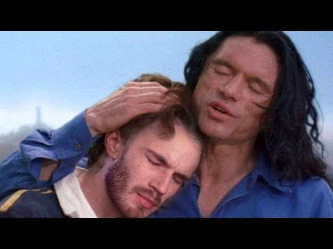 / The Room / THIS IS GREATEST MOVIE I'VE EVER SEEN