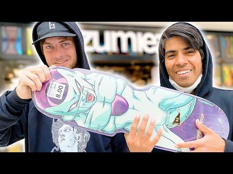 Skate Everything Wars Zumiez