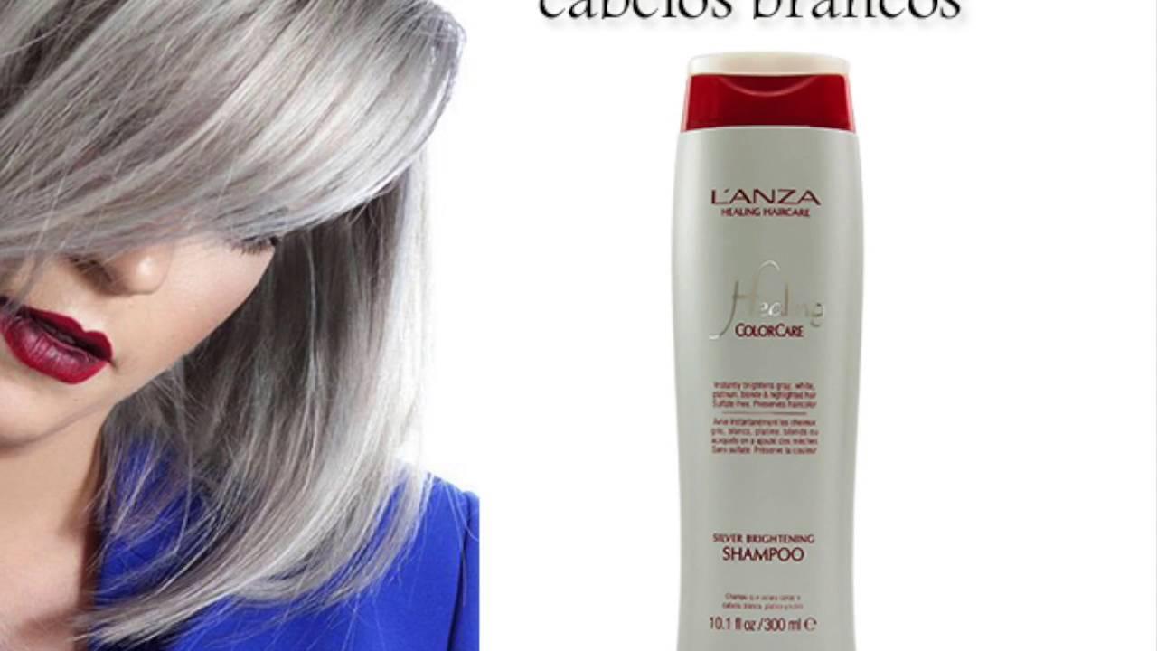 Color Care Silver Brightening L Anza Chic Mix