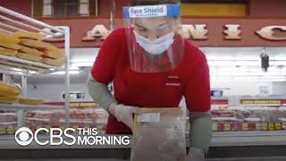 Meat processing plants vow to ramp up coronavirus precautions