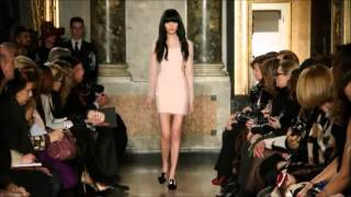 Emilio Pucci Fall Winter 2013 2014 | Full Show With Names