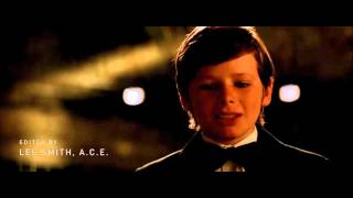 """Batman Begins - """"Beautiful Lie"""" Title Sequence - In The Style Of BvS (Fan-Made) [HD 720p]"""