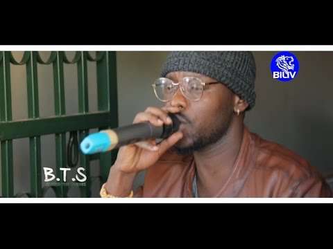 EDDY KENZO LIVE IN CONCERT 2016 BEHIND THE SCENES (REHEARSALS)  BTS BILIV TV EPISODE.9