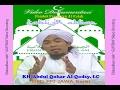 Kh Abdul Qohar Al Qodsy Dpd Fpi Jabar