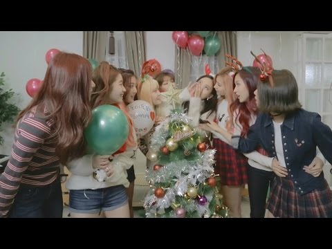 [MV] TWICE - Confession Song (고백송 ) GOT7 COVER _ Naver HD 1080p CC